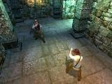 Indiana Jones and the Emperor's Tomb Screenshot