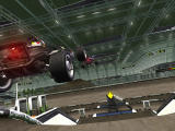 TrackMania United Forever Screenshot