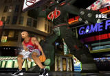 NBA Ballers Screenshot