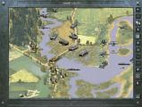 Panzer General II Screenshot