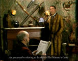 Sherlock Holmes: Consulting Detective 1 - The Case of the Mummy's Curse Screenshot
