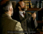 Sherlock Holmes: Consulting Detective 2 - The Case of the Tin Soldier Screenshot