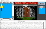 Shadowgate: MacVenture Series Screenshot