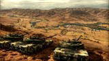 Wargame: Red Dragon - The Millionth Mile Screenshot