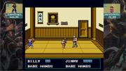 Double Dragon & Kunio-kun: Retro Brawler Bundle Screenshot