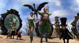 Faery: Legends of Avalon Screenshot
