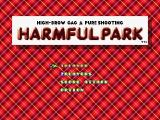Harmful Park Screenshot