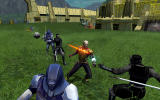 Star Wars: Knights of the Old Republic II - The Sith Lords Screenshot