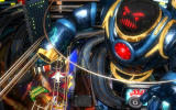 Pinball FX2: Earth Defense Screenshot