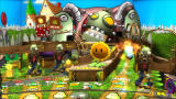 Pinball FX2: Plants vs. Zombies Screenshot