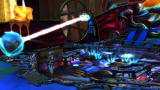 Pinball FX2: Doctor Strange Screenshot