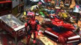 Pinball FX2: Deadpool Screenshot