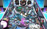 Pinball FX2: Ms. Splosion Man Screenshot