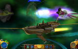 Disney's Treasure Planet: Battle at Procyon Screenshot