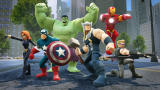 Disney Infinity: Edition 2.0 - Marvel Super Heroes Screenshot