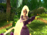 Disney Tangled Screenshot