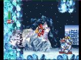Mega Man X4 Screenshot
