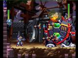 Mega Man X6 Screenshot