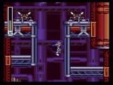 Mega Man X3 Screenshot