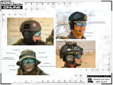 Tom Clancy's Ghost Recon: Phantoms Concept Art Closed Beta