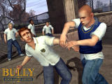 Bully: Scholarship Edition Screenshot Wii