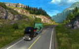Euro Truck Simulator 2: Scandinavia Screenshot