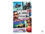 Grand Theft Auto: Vice City Stories Wallpaper