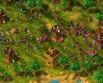 The Settlers III Mission CD Screenshot