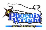 Phoenix Wright: Ace Attorney Logo