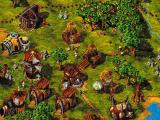 The Settlers III: Quest of the Amazons Screenshot