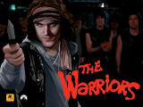 The Warriors Wallpaper