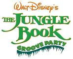 Walt Disney's The Jungle Book: Rhythm n' Groove Logo