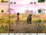 Walt Disney's The Jungle Book: Rhythm n' Groove Screenshot