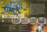 Warzone 2100 Other