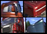 Euro Truck Simulator 2: Metallic Paint Jobs Pack Screenshot