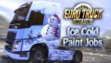 Euro Truck Simulator 2: Ice Cold Paint Jobs Pack Other
