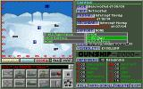 Gunship 2000: Philippine Islands & Antarctica Scenario Disk With Mission Builder Screenshot