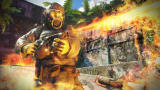 Far Cry 3 Screenshot A flamethrower enemy.