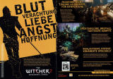 The Witcher 2: Assassins of Kings Magazine Advertisement
