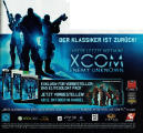 XCOM: Enemy Unknown Magazine Advertisement