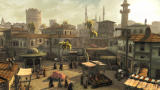 Assassin's Creed: Revelations - Mediterranean Traveler Map Pack Screenshot