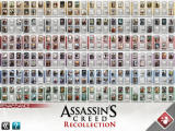 Assassin's Creed: Recollection Screenshot