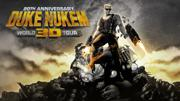 Duke Nukem 3D: 20th Anniversary World Tour Concept Art