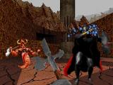 Witchaven II: Blood Vengeance Screenshot