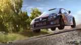 WRC 5: FIA World Rally Championship Screenshot 3840x1080