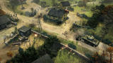 Company of Heroes 2: The Western Front Armies - US Forces Screenshot