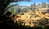 Sniper Elite III: Afrika Screenshot
