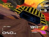 WipEout XL Screenshot