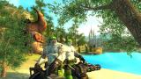Serious Sam II Screenshot
