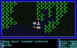 Ultima Trilogy: I ♦ II ♦ III Screenshot